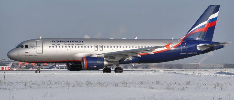 Aeroflot_Russian_Airlines