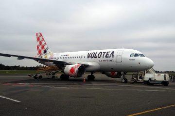 volo cancellato Volotea