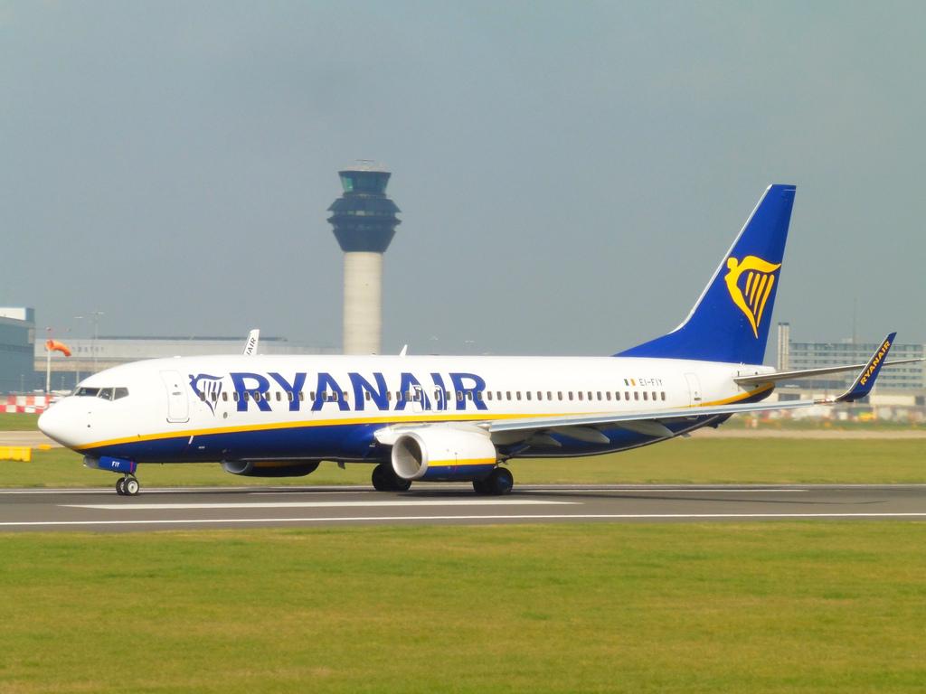 voli cancellati Ryanair