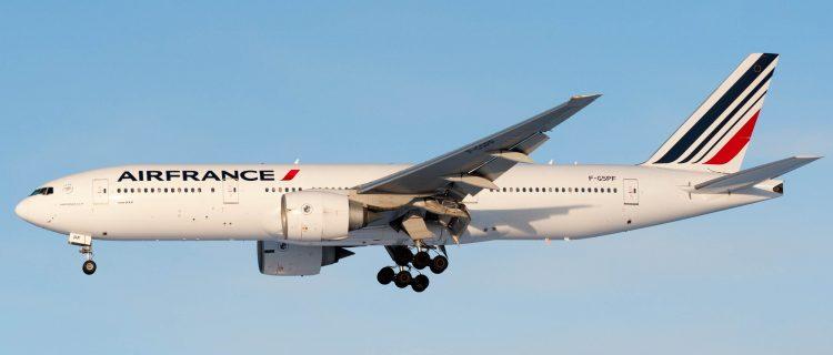 rimborso Air France