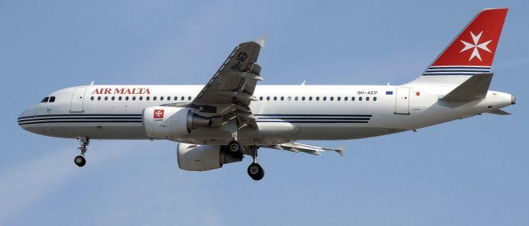 rimborso Air Malta