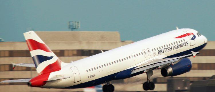 rimborso British Airways