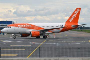 rimborso biglietto Easyjet
