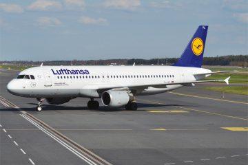 rimborso biglietto Lufthansa