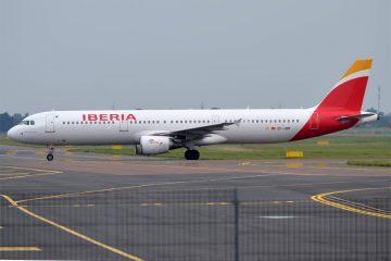 rimborso volo Iberia